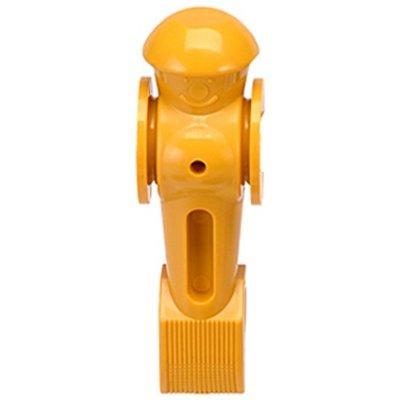 Tornado Foosball Man - Yellow