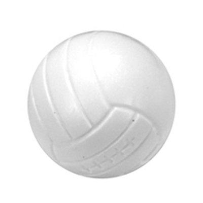 Tournament Soccer White Engraved Foosball-400x400