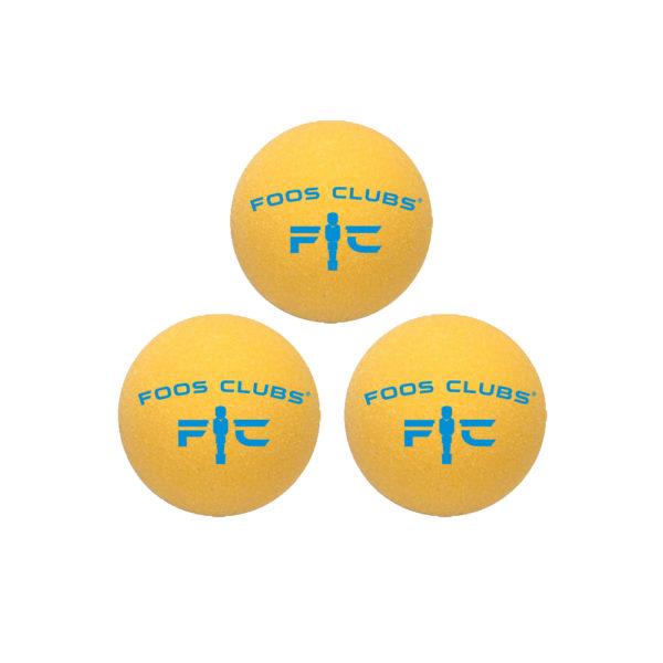 Foos Clubs Pro Foosballs